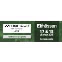 Mericon finns på Elmässan i Kista den 17-18 oktober 2018, monter J:20