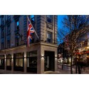 BT transforming guest experience at Edwardian Hotels London