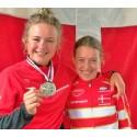 Emma Norsgaard vinder VM-sølv
