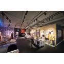 Fagerhult opens international showroom