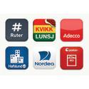 Rekordhøy nedlasting av apper