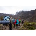 Nyhet: Paketerade äventyrsresor till världens höjdpunkter
