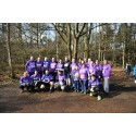 Slough runners race to fundraising success for the Stroke Association