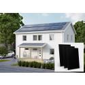 Senaste nytt inom solpaneler ger 15 procent mer solenergi