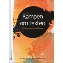 Ny bok: Kampen om texten