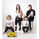 Mini Letters - personligt och ekologiskt barnmode