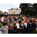 Stockholm Folk Festival utökar och blir tre dagar!