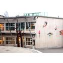 System för inrymning till skola i Göteborg, med interntelefoni som bonus!