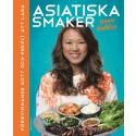 Asiatiska smaker med Jennie Walldén