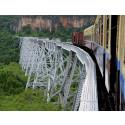 New landmark road project secured in Myanmar