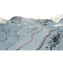 Världscuptävling flyttar till snösäkra Zauchensee