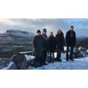 Fyra platser från Swedish Lapland utvalda i nationellt pilotprojekt för att stärka svensk besöksnäring
