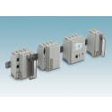 New electronics housings for controllers