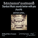 French AW with Benjamin Diamond from Stardust - Music sounds better with you