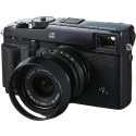 FUJIFILM X-Pro2 with FUJINON XF23mm F2 black