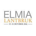 Elmia Lantbruk - mässan
