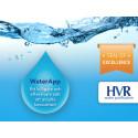 Utmärkelse för innovation - HVR använder spillvärme för att rena och avsalta vatten