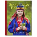 Scandinavian Folklore III, tredje boken i serien om Nordiska folkdräkter.