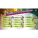 Riksfinalen  i Funkisfestivalen avgörs ikväll på Cirkus