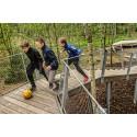 Neu: Kebony Holz jetzt auch für tragende Konstruktionen zugelassen