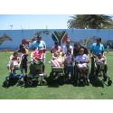 Volunteer blog: Play on Wheels by Jeanette