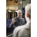 Stefan Larsson blir teatersjef ved Den Nationale Scene