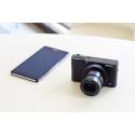 Aller guten Dinge sind drei: Sony präsentiert die dritte Variante der Cyber-shot™ RX100