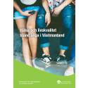 Hälsa och livskvalitet bland unga i Västmanland