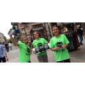 Upplev ung kultur när UKM riksfestival intar Halmstad 15-16 juni