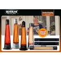 """Silverline """"Comfort Heating"""" le système qui vous procure une chaleur confortable pour la maison et le jardin"""