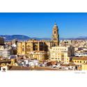 Stark ökning av svensk turism till Spanien