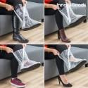 Regnskydd för skorna
