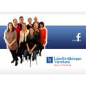 Bättre tillgänglighet med Facebook