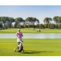 Svenskar bokar golfresor som aldrig förr