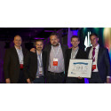 Geta recognized as inRiver Partner of the Year in Norway
