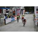 Seier til Gjøs, Klevjer, Eriksen og Aalrud på etappe 2 av Tour de Hallingdal