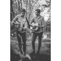 Artistduon Dimpker Brothers tilldelas Live at Hearts låtskrivar-stipendium.