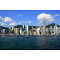 Cibes Lift Group expands with a new subsidiary in Hong Kong