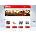 Julkampanj för Bobux