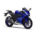 Yamaha Motor to Launch More Powerful YZF-R15 in Indonesia - Boasts Nearly 20% Greater Output; Sales in Other ASEAN Countries Planned -