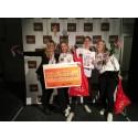Generationsmöten UF vann årets tävling i Hållbart företagande