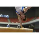 Fyra finalmedaljer för Sverige i Nord-EM i artistisk gymnastik