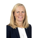 Danderyds sjukhus VD, Yvonne Haglund Åkerlind