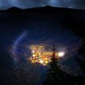 ZENISK vant den internasjonale idé-konkurransen om beste lyskonsept for UNESCO-arven på Rjukan