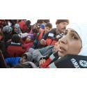 13 starka minuter av kommande dokumentären Helvetet på jorden: IS framfart och Syriens fall