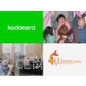 Kodamera silversponsor till WebCoast 2015