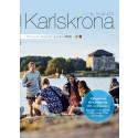 Visit Karlskrona besöksguide 2018