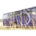 Sommarevenemang sätter agendan för bussresor