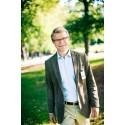 Byggmaterialindustrierna välkomnar Ola Månsson som ny ordförande