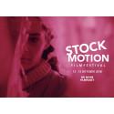 STOCKmotion filmfestival intar Filmhuset i helgen